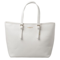 Сумка Cacharel Shopping Bagatelle Blanc