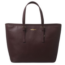 Сумка Cacharel Shopping Bagatelle Bordeaux