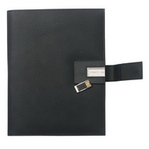 Папка Cerruti A5 + USB Avalon